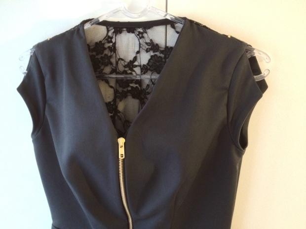 Mélanie - un été couture - a sewing tale