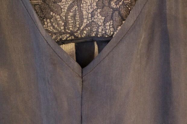 Sutton Blouse - True Bias - A Sewing Tale